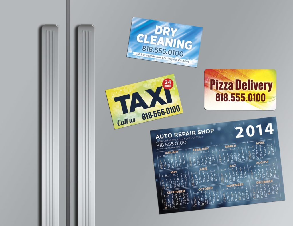 indoor magnets , fridge magnets Printing Signs Miami